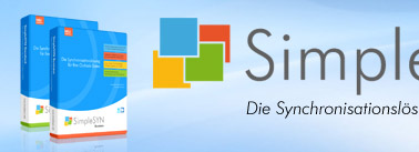 Outlook synchronisieren mit SimpleSYN